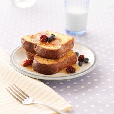 French Toast Recipe for a Perfect Breakfast