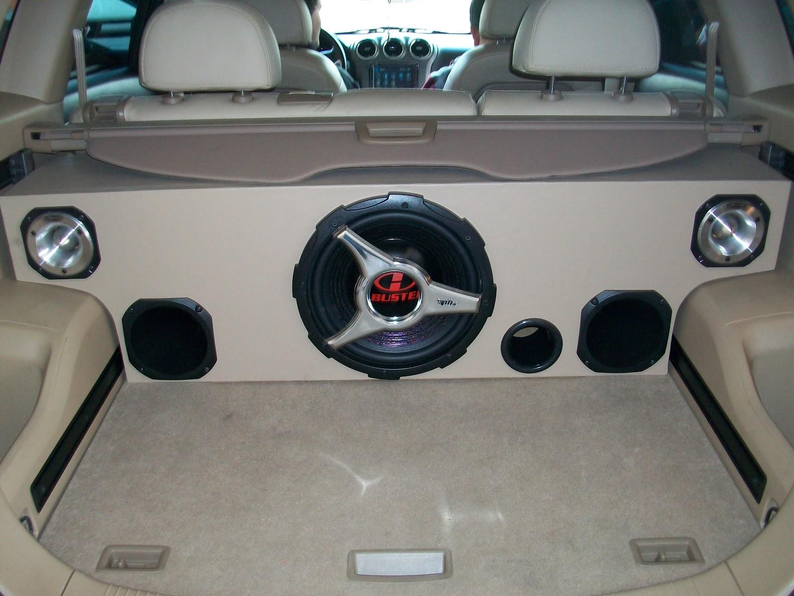 Lebox by car - box automotivo, caixas de som para carros ...