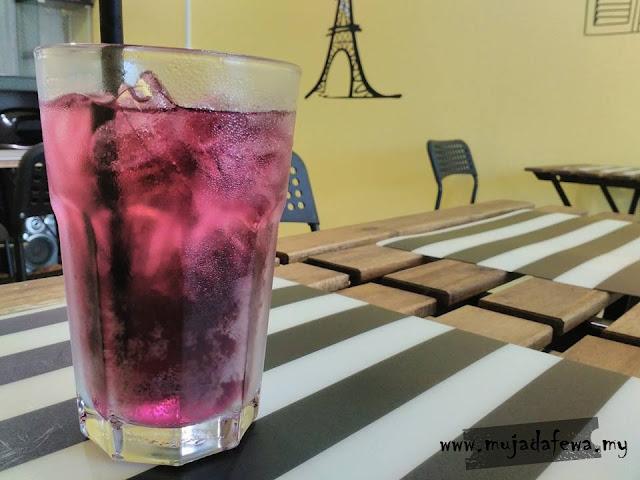 review jetaime cafe, kafe jetaime, restoran ala paris kota bharu
