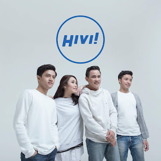 HIVI! - Pelangi on iTunes