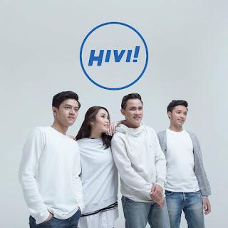 HIVI! - Pelangi on iTunes