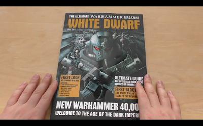 White Dwarf junio 2017