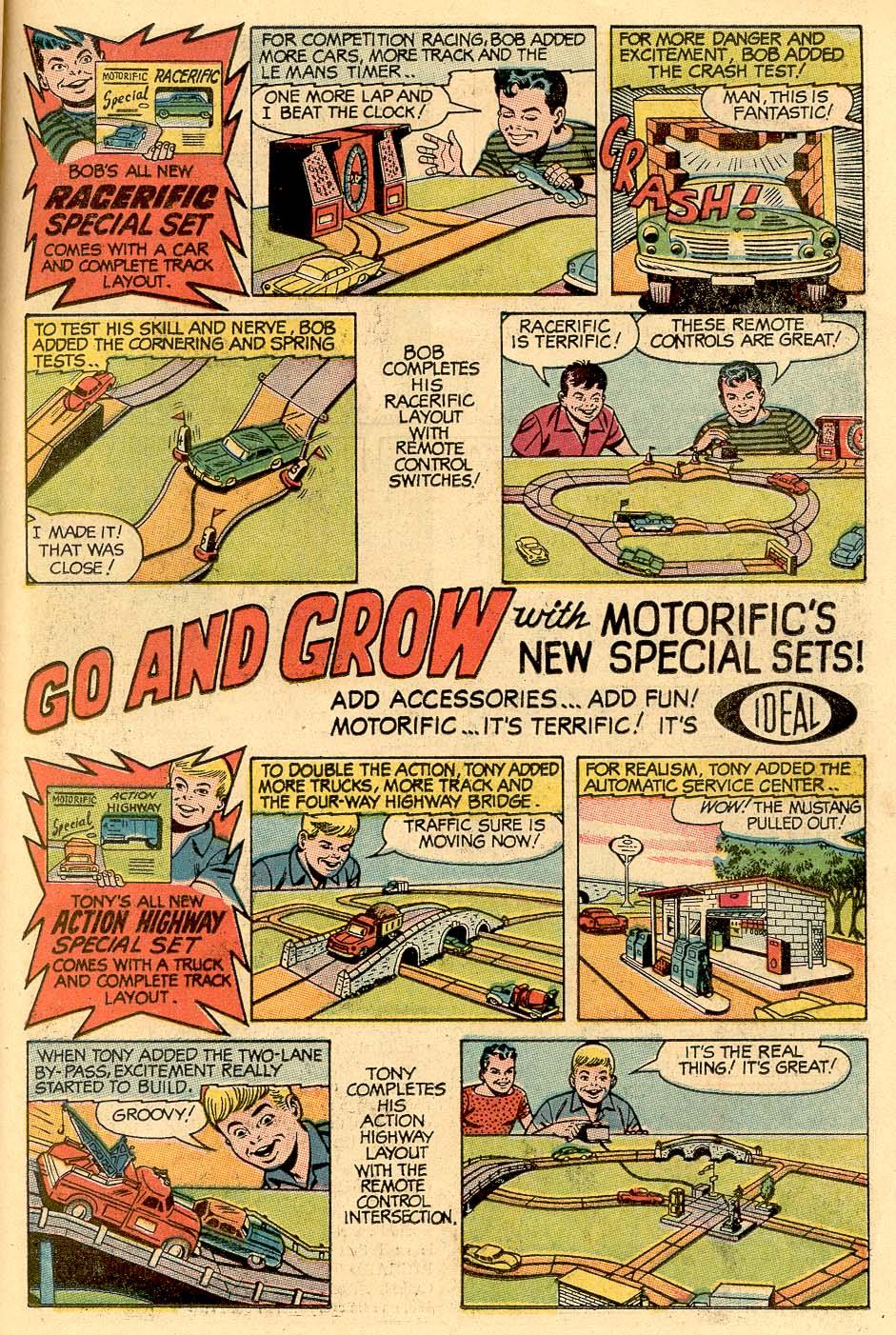 Detective Comics (1937) 374 Page 22