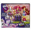 My Little Pony Equestria Girls Wild Rainbow The Cutie Mark Crusaders Set Apple Bloom Doll