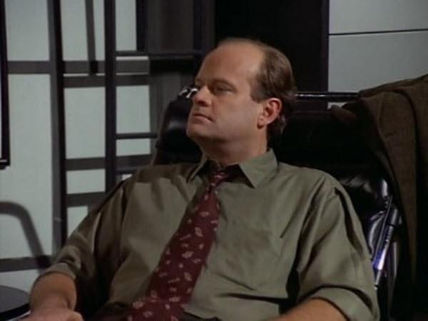 Frasier - Season 3