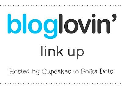 Bloglovin' Link-Up
