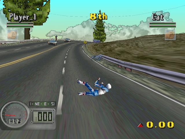 Road Rash 2002 Full Free Download