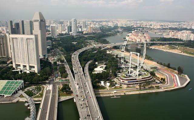 Suuntana Aasia | Singapore - Monipuolinen ja kompakti matkakohde päiväntasaajalla | Hukkapiilo