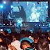 Disfrutan miles de personas de Nicho Hinojosa y Kalimba en el Festival La Nao