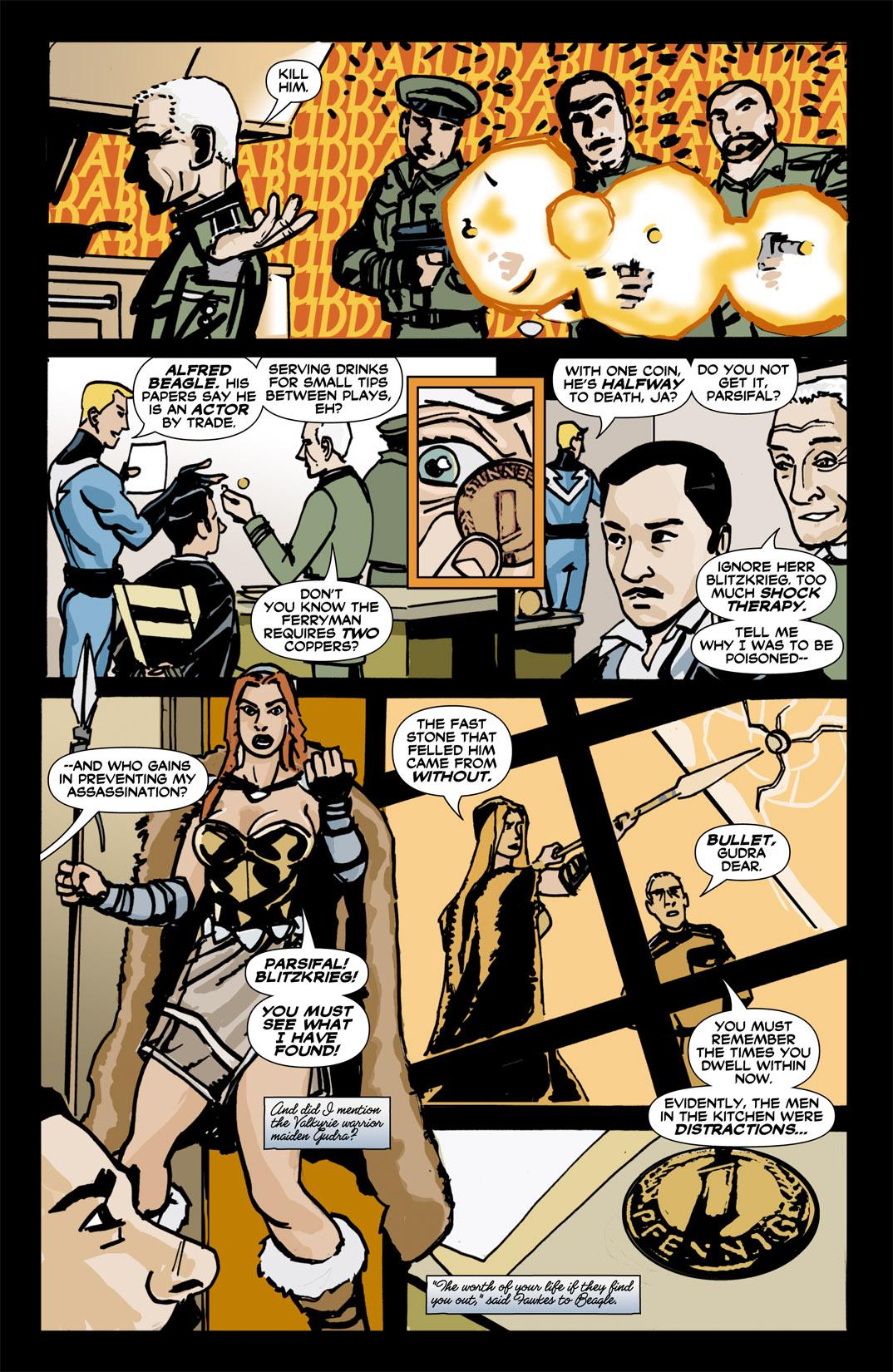 Detective Comics (1937) 807 Page 26