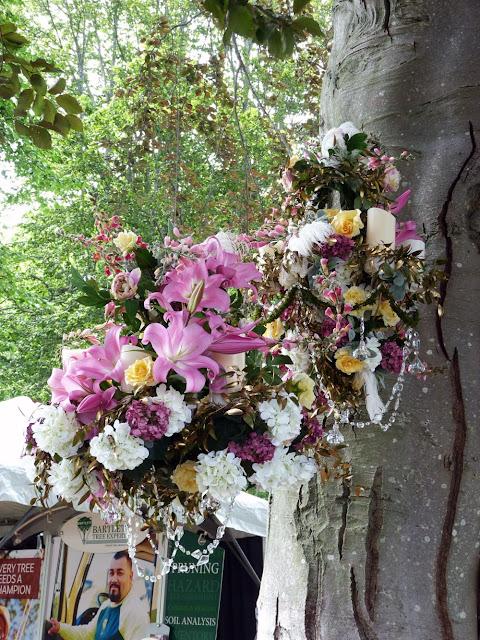 Newport Flower Show ©Toni Leland 2017