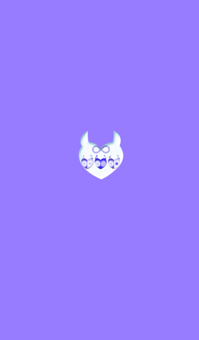 Purple Heart 3 Devil 3 Infinity