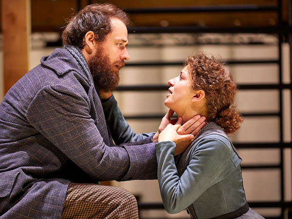 Jane Eyre, National Theatre | Review