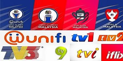 Kalendar Liga Malaysia Musim 2019
