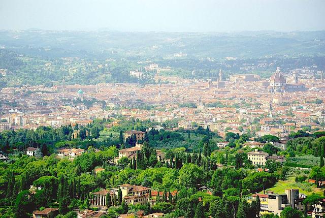 Florence Blog