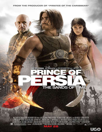 Prince of Persia: The Sands of Time (2010) Hindi Dub Dual Audio 720p BRRip HEVC Download Free Download Watch Online downloadhub.in