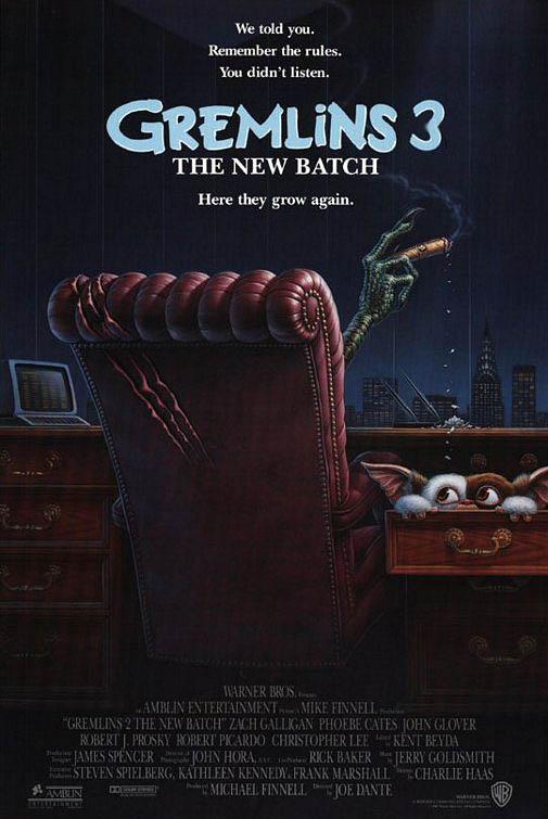 Gremlins 3 Gremlins 3