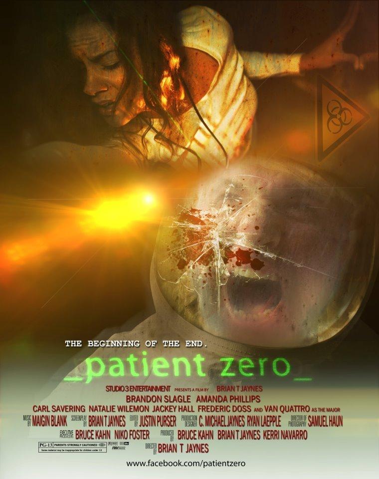 Biohazard: Patient Zero