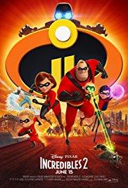 Watch Incredibles 2 Online Free 2018 Putlocker