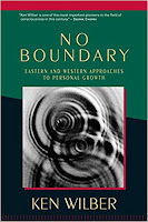 No Boundary - Ken Wilber