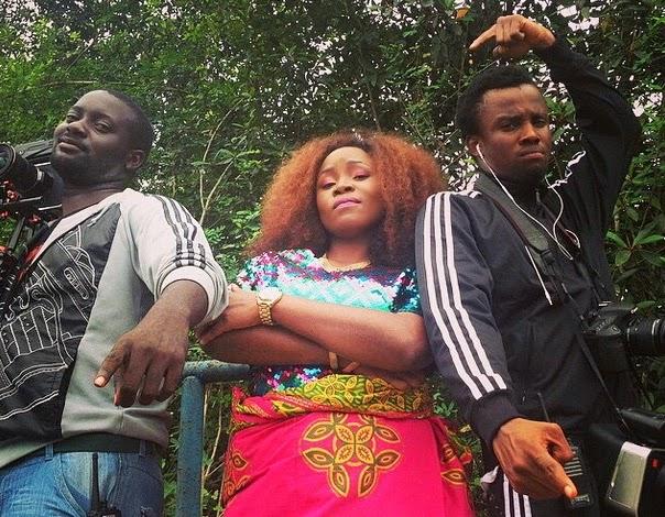 omawumi megbele song