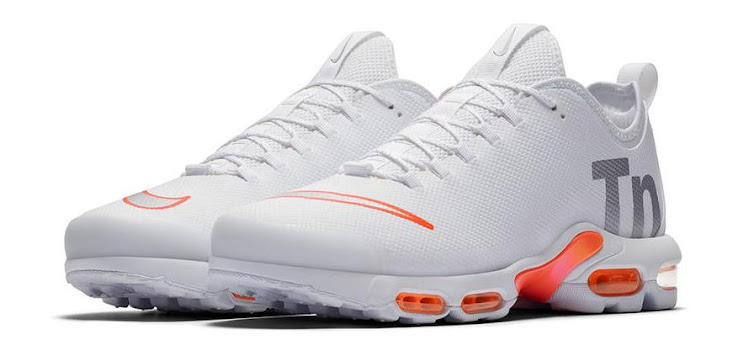 Three All New Nike Mercurial TN Sneakers Revealed Leaked