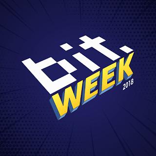 Mídias digitais: estão abertas inscrições para a 6ª Bit.Week