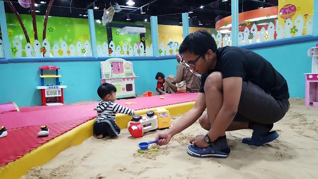 Tempat Main Anak Jakarta