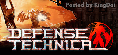 Defense Technica PC Game Download