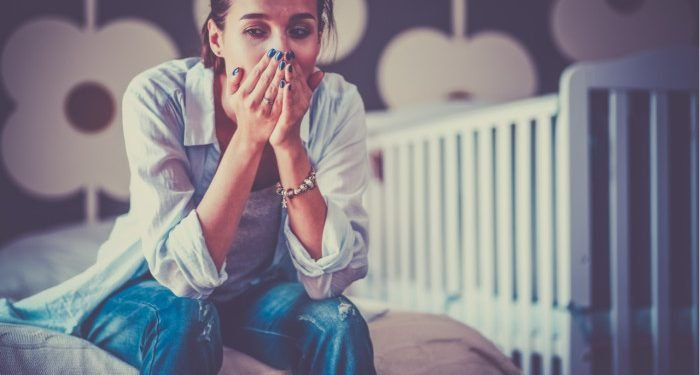 What A Mother Really Means When She Says 'I'm Tired'