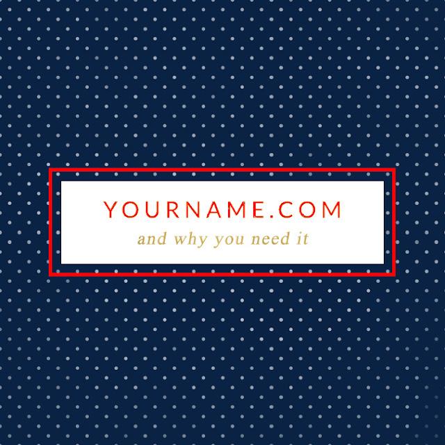 Cara Membuat Website Dengan Nama Sendiri & Hosting Gratis