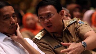 Berulah Dengan NU, Pendukung Jokowi Ucapkan Selamat Tinggal Ahok, Kau Sudah Tamat, You are Nothing!