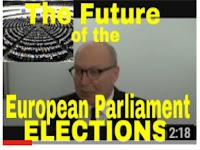 Andrew Duff, European Parliament elections