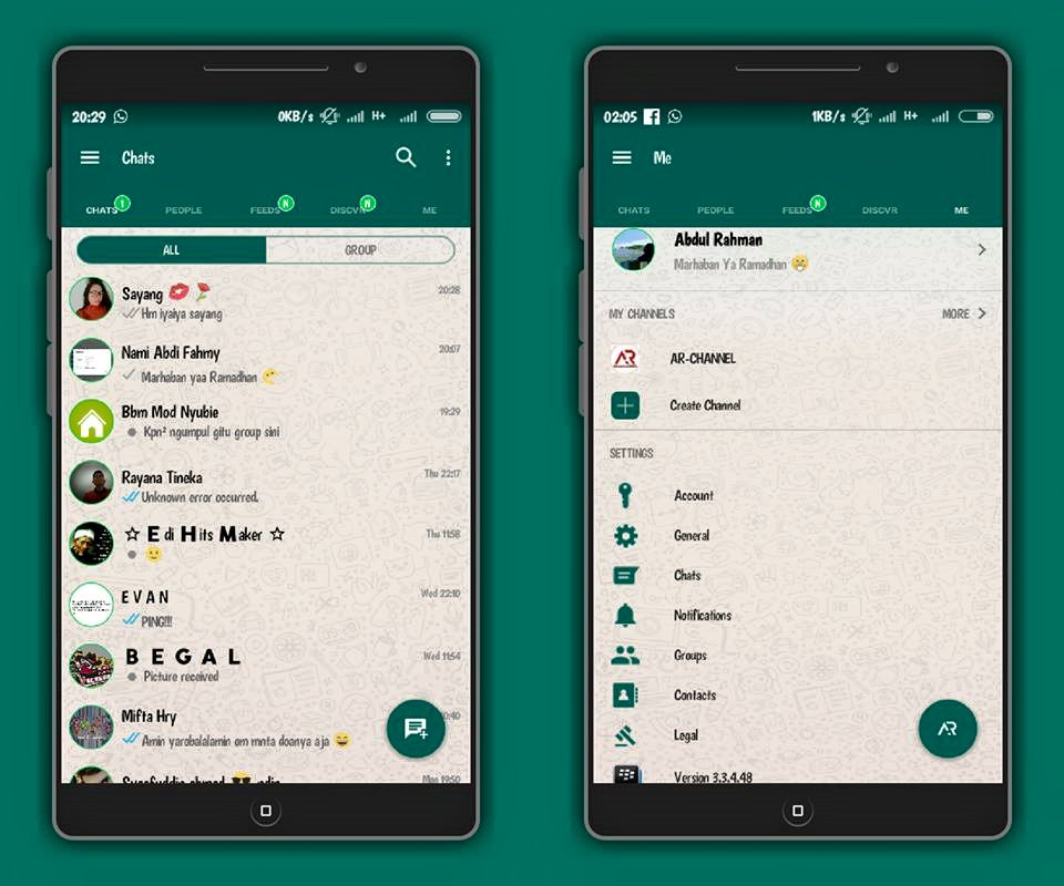 whatsapp v3 1 5 apk installer