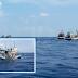 20 buah bot nelayan Vietnam curi hasil laut di perairan Malaysia