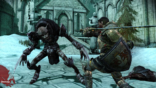 Dragon Age: Origins - Awakening (X-BOX360) 2010
