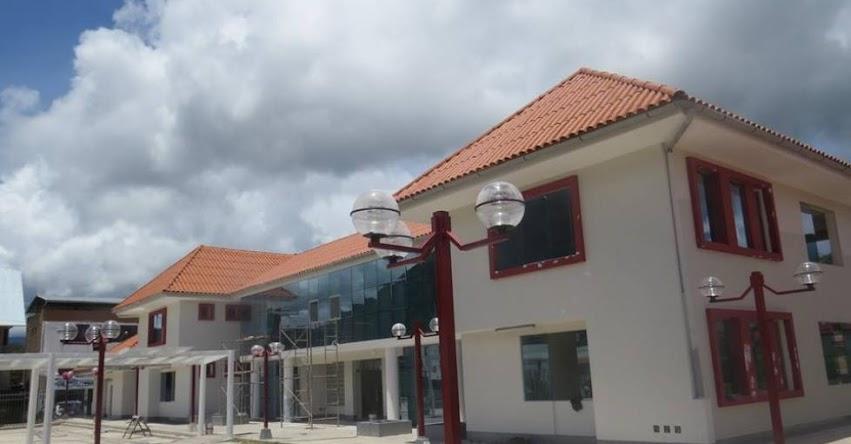 UGEL Oxapampa esta de aniversario y lo celebra a lo grande sus 16 años de labor institucional