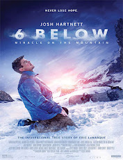 pelicula 6 Below: Miracle on the Mountain