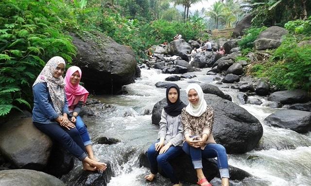 Sungai Cireong Ciamis