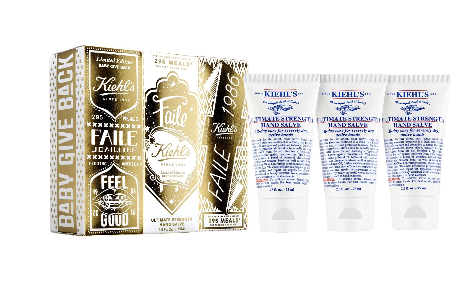 Kiehls-Apothecary-Preparations