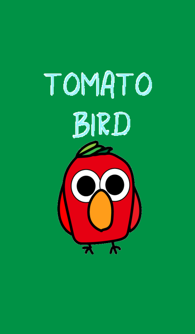 Tomato Bird