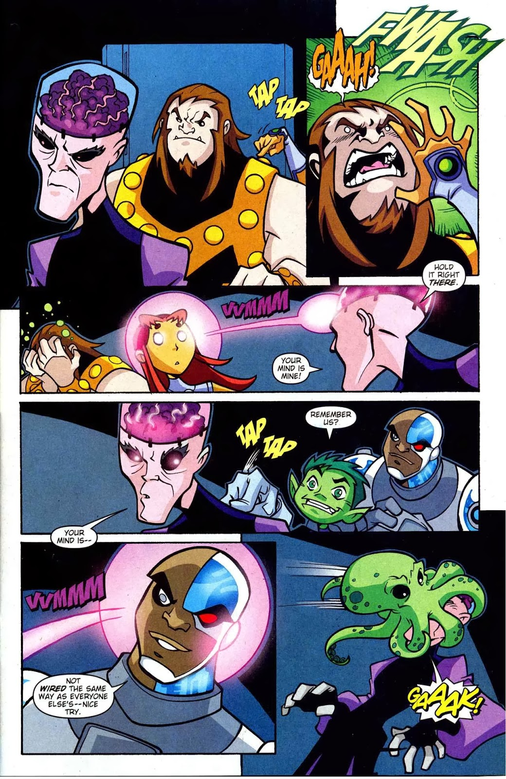 teen titans the series jpg 853x1280