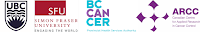 BC Research Institutes providing Funding for Cancer