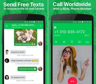 Aplikasi SMS Gratis