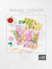 Stampin' Up! Catalog 2021-2022