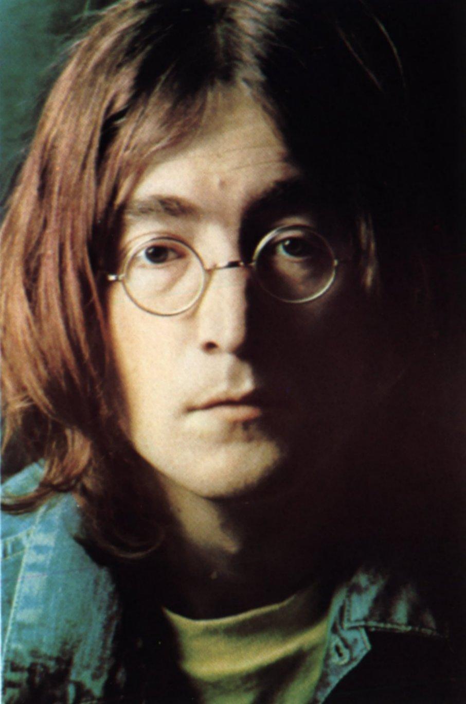 Ryan S Blog A John Lennon Tribute