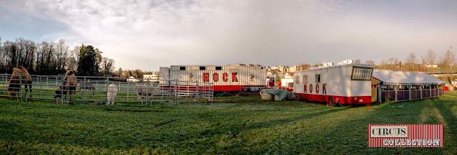 le zoo du cirque Nock