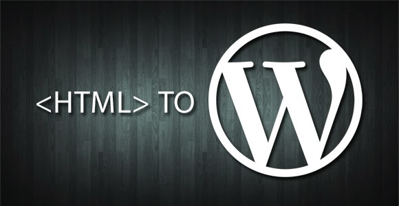 5 Reasons Why You Should Convert Your HTML Site to WordPress