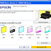 Resetting Epson T60 & T50 Service Required