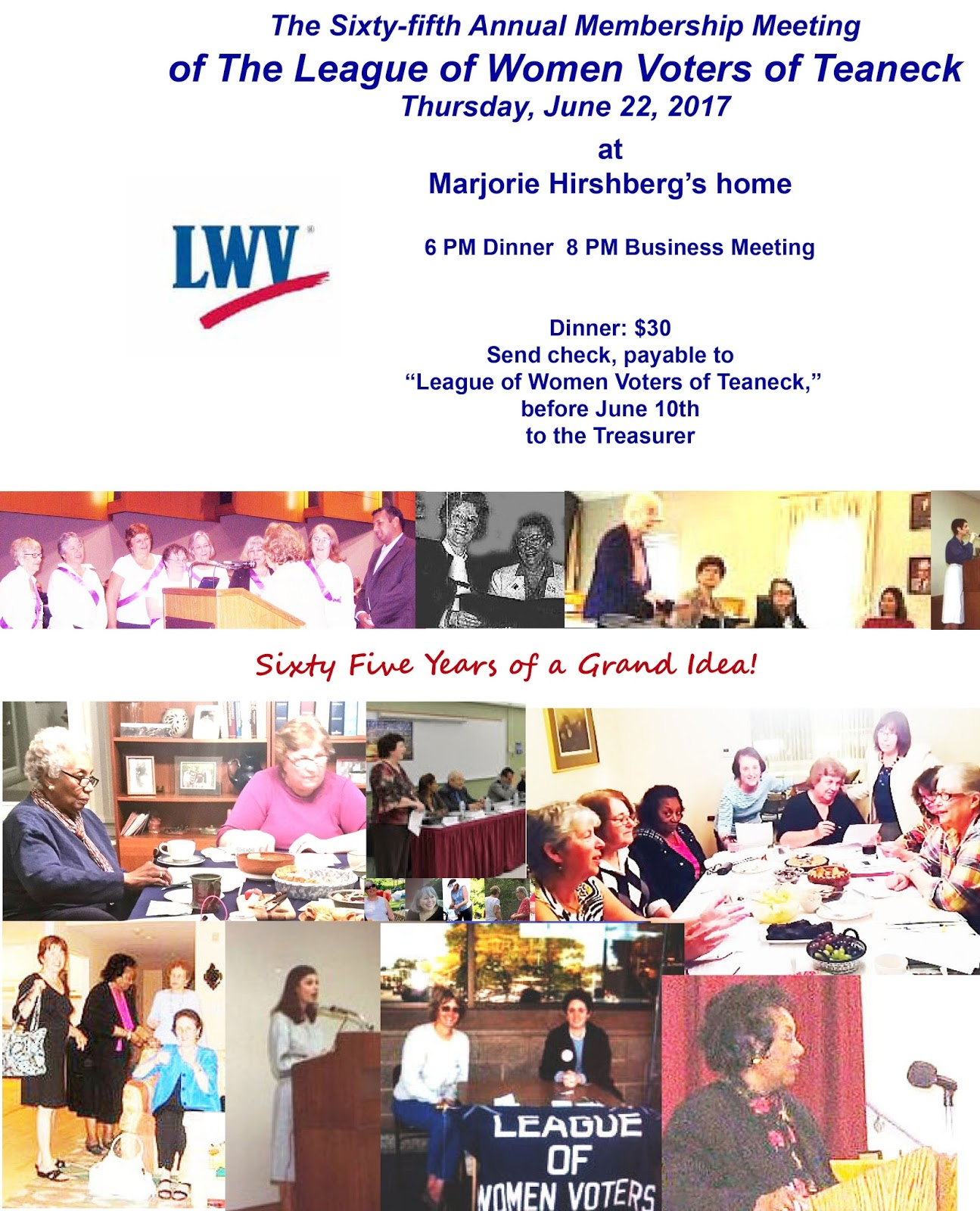 teaneck women Teaneck women together 548 likes a women led grassroots movement of progressive teaneck residents building bridges within our diverse community and.